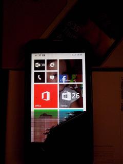 Nokia Lumia 635 Movistar Pantalla Rota Acepto Btc Bitcoin