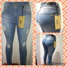 4dadec7dd8 Jeans Vitamina de Mujer en Mercado Libre Argentina