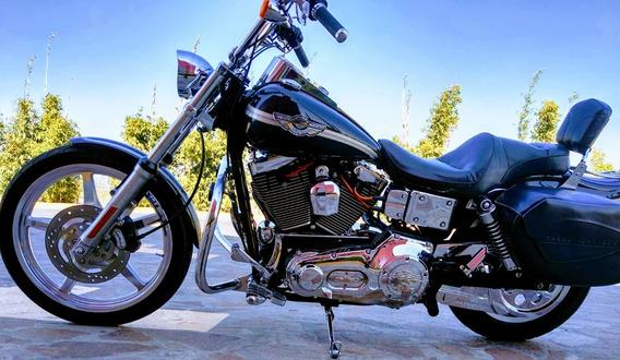 Harley Dvidson Dyna Wide Glide 2003