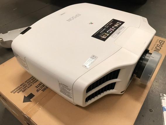 Projetor Epson G7100 , 6500 Lúmens, Xga, C/ Apenas 88 Hr Uso