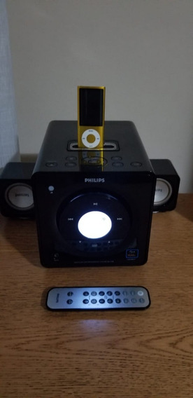 Philips iPod Dock Station Dc 199b