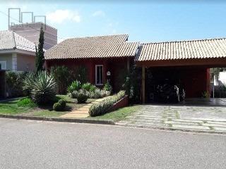 Casa À Venda, 698 M² Por R$ 2.800.000,00 - Condomínio Residencial Fazenda Imperial - Sorocaba/sp - Ca0126