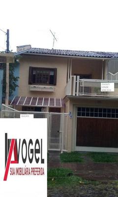 Sobrado Com 03 Dormitório(s) Localizado(a) No Bairro Santo André Em São Leopoldo / São Leopoldo - 3200898
