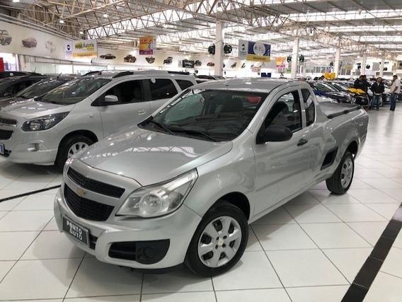 Chevrolet Montana 2017