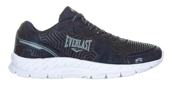 Tênis Everlast Vision Masculino Corrida - Caminhada Full