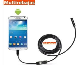 Camara Endoscopio Para Celular Android