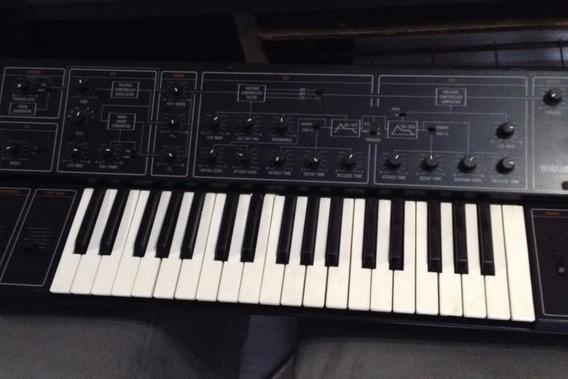 Sintetizador Analogico Yamaha Cs10 - Excelente !!!