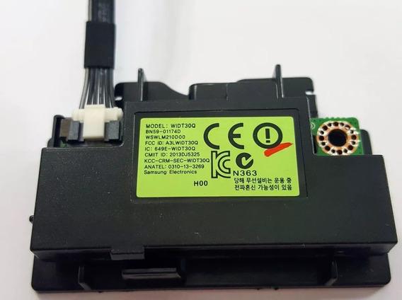 Módulo Wifi Un65h8000 Un75h6300 Un55ku6300 Un55ku6300g Frete