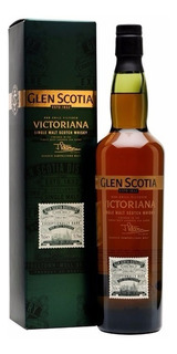 Whisky Glen Scotia Victoriana Single Malt Escoces