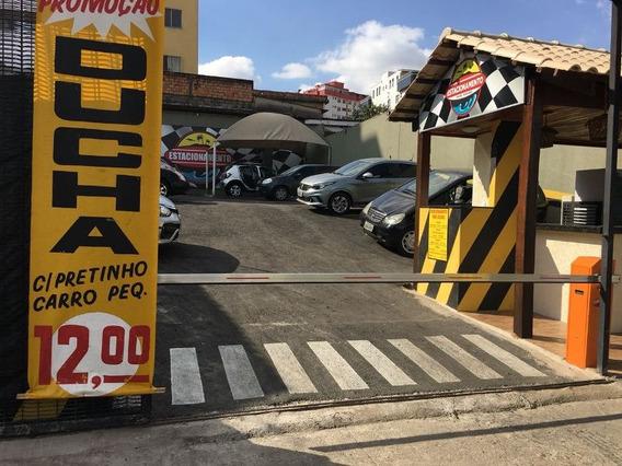 Lava Jato Na Avenida José Faria Da Rocha, Eldorado. - 1382