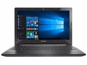 Notebook Lenovo G50 Intel Core I3 4gb 1tb