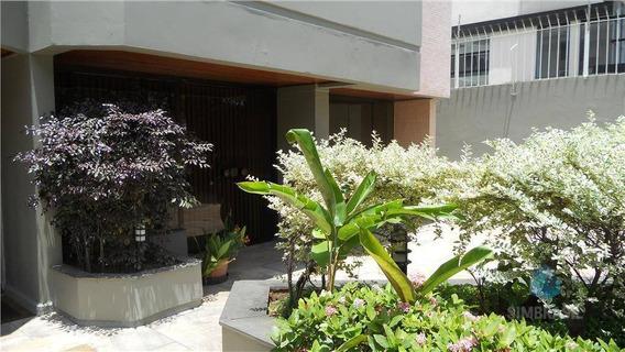 Apartamento Residencial Para Venda E Locação, Jardim Chapadão, Campinas. - Ap0085