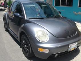 Volkswagen Beetle Beetle