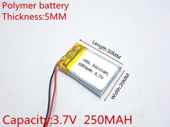 (2pcs) Bateria Fone Ouvido Bluetooth Stereo Nokia Bh-503