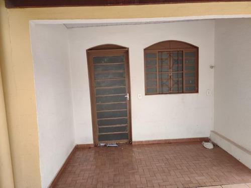 Casa Com 3 Dormitórios À Venda Por R$ 280.000 - Jardim Sônia - São José Do Rio Preto/sp - Ca8937