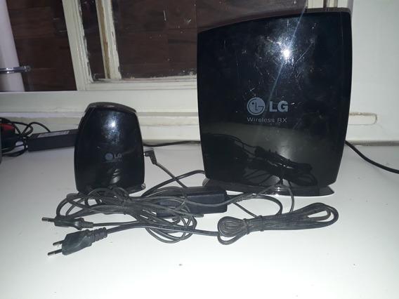 Receiver LG Modelo W93-r