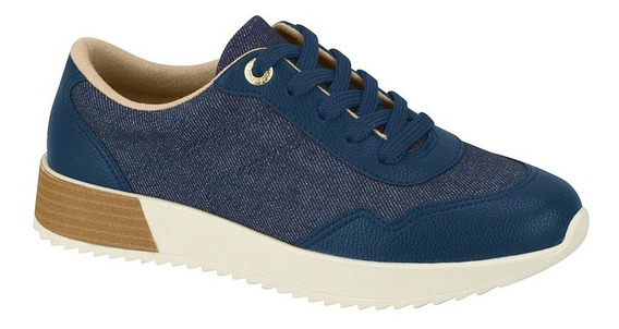 Tênis Modare 7345.106 Jeans Confortavel Feminino