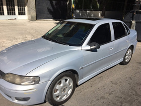 Chevrolet Vectra Cd 2.2 16v