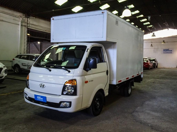Hyundai Porter Gls 2.5 4x2 Mt
