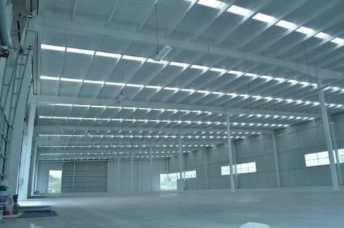 Aeropuerto Qro. Nave Nueva 920 M2, Parque Industrial Aa Seg.