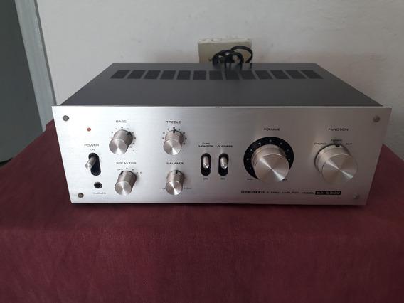 Amplificador Integrado Sa Pioneer 6300