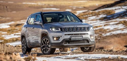 Tenemos Test Drive - Jeep Compass -2.4 - ¡consulta Ya!