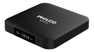 Philco Tv Box Atv10 Android 8.1 2gb Ram / 16gb - Phone Store