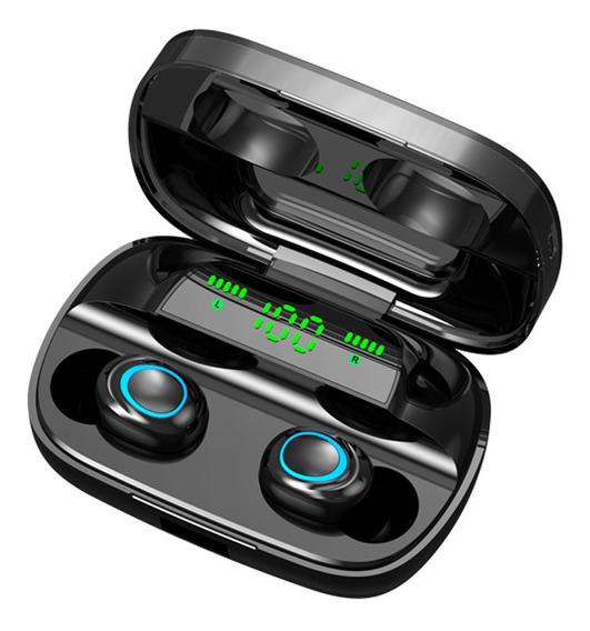 S11 Bluetooth 5.0 Tws Fones De Ouvido Fones De Ouvido Sem