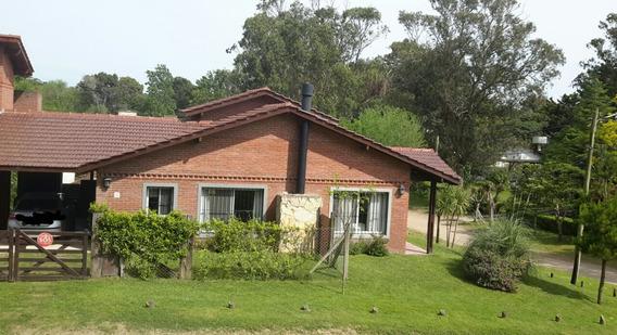 Excelente Chalet Cerca Del Mar Y Centro. Wifi. Tv. Jardin