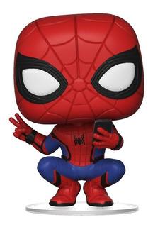 Funko Pop - Iron Man - Thor - Hulk - Spiderman - Batman