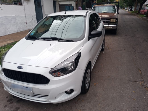 Ford Ka Ka S 1.5 L