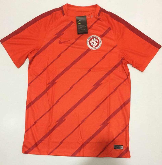 Camisa Pré Match