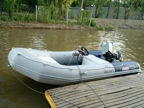 Sail Master 410