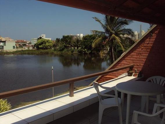 Apartamento Em Nova Guarapari, Guarapari/es De 50m² 3 Quartos Para Locação R$ 600,00/dia - Ap327788