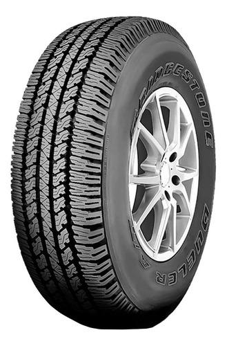 Imagen 1 de 6 de Neumático Bridgestone Dueler A/t 693 255/70r16 111t