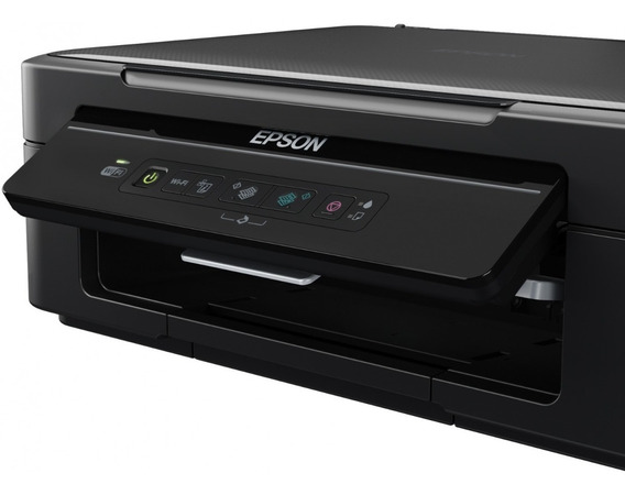 Impressora Multifuncional Epson Lm355