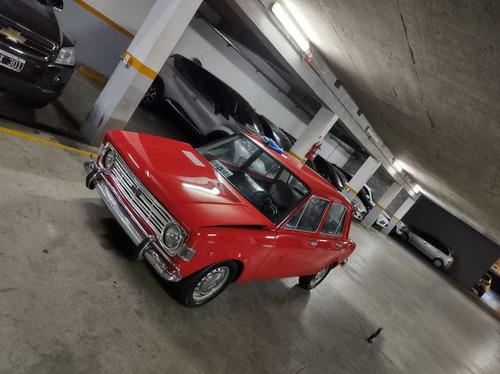 Fiat Berlina Berlina