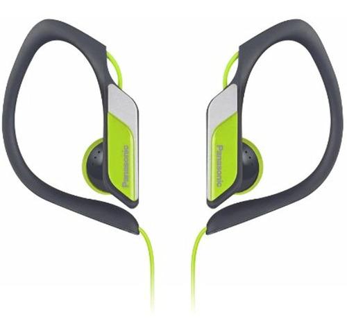 Imagen 1 de 4 de Panasonic Rp-hs16-k Dentro De Oido Auricular Audifonos Con