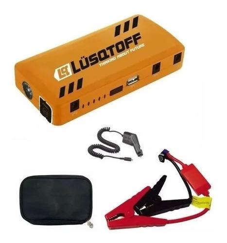 Cargador Bateria Arrancador Auto Usb Celular Lusqtoff Pi-300
