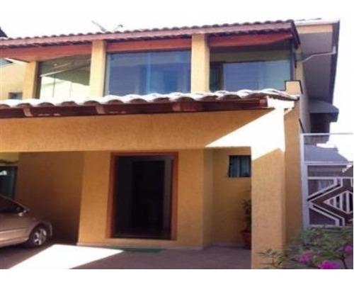 Casa Com Quintal P. Altino, Osasco - Ca00245 - 2967545