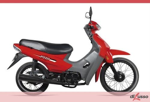 Baccio P110 2021 0km