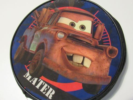 Mater Cars Lunchera Nescecer