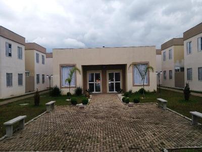 Apartamento Residencial À Venda, Nações, Fazenda Rio Grande. - Ap0205 - 32837167