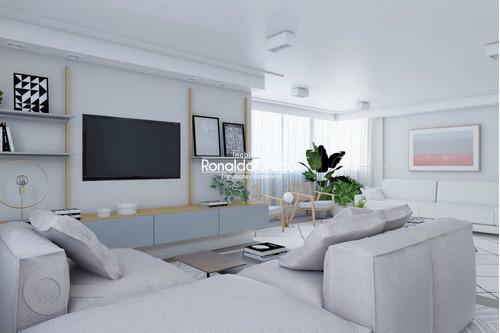 Apartamento Á Venda 3 Dorms, Alto De Pinheiros, Sp- R$ 2.23 Mi - V1612