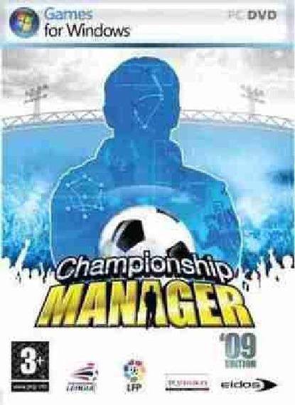 Championship Manager 2010 Pc