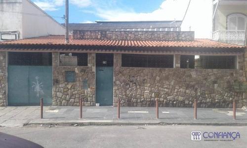 Imagem 1 de 30 de Casa Com 3 Dormitórios À Venda, 140 M² Por R$ 600.000,00 - Campo Grande - Rio De Janeiro/rj - Ca1496