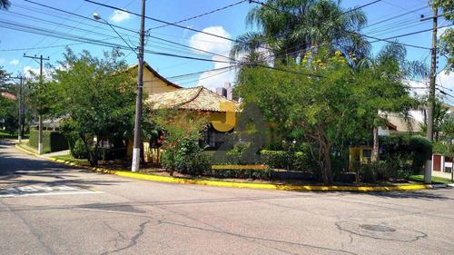 Casa À Venda, 266 M² Por R$ 725.000,00 - Terras De São José Urbano Portella - Itu/sp - Ca13393