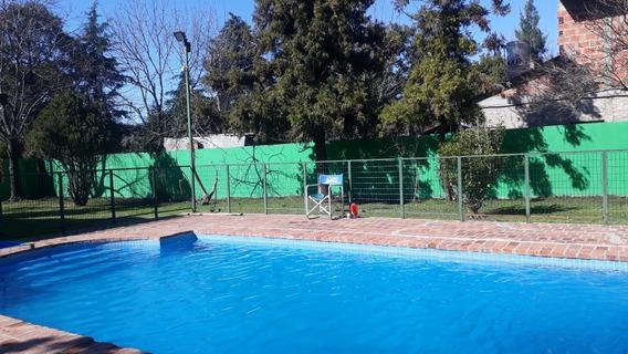 Alquiler De Casa Quinta