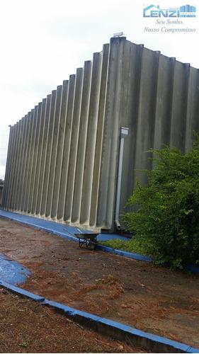 Barracões À Venda  Em Bragança Paulista/sp - Compre O Seu Barracões Aqui! - 1322467