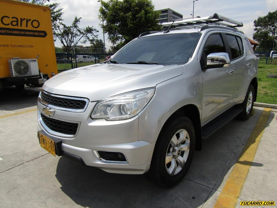 Chevrolet Trailblazer Full Equipo 4x4